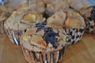 cuisine vegan recette muffin