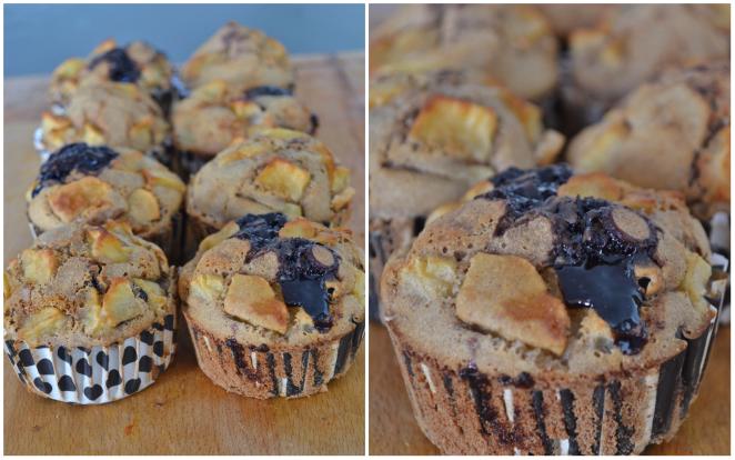 muffin vegan recette vegetale patisserie
