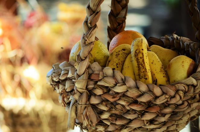 panier fruit anti gaspillage