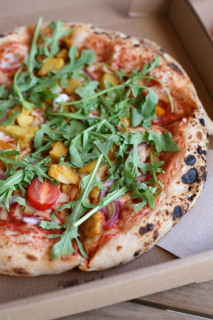 pachapapa pizza ma poule vegan bordeaux